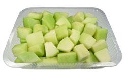 Honeydew Chunks Image