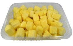 Pineapple Chunks Image