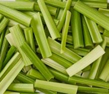 Celery Sticks Image