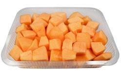 Cantaloupe Chunks Image